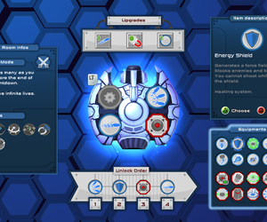 Hexodius Screenshots