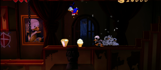 DuckTales: Remastered News