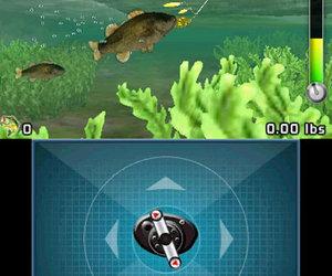 Big Bass Arcade: No Limit Files