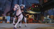 Disney Infinity gets Lone Ranger play set