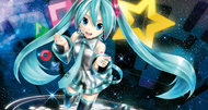 Virtual popstar Hatsune Miku coming to PS3 in Project DIVA F