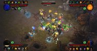 Diablo III on PS3 to receive exclusive Sony-related items