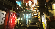 Deus Ex: The Fall jacking into PC in March
