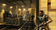 Mobile review: Deus Ex: The Fall