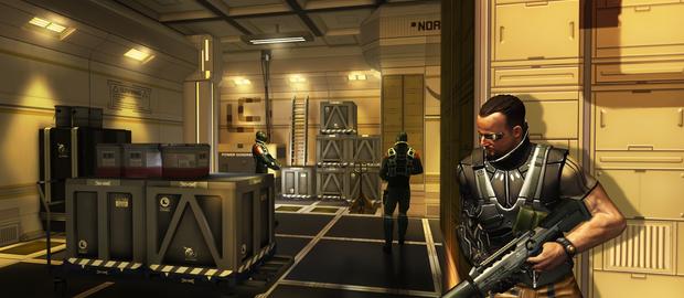 Deus Ex: The Fall News