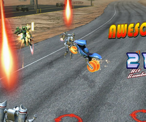 LocoCycle Screenshots