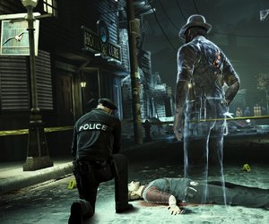 Murdered: Soul Suspect Files