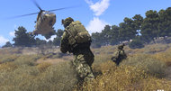 Arma 3 beta launches, available for purchase