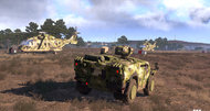 Arma 3 rolling out on September 12