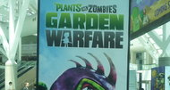 Plants vs Zombies: Garden Warfare coming to E3