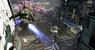 Titanfall preview: meching a difference