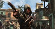 How Assassin's Creed 4 for PS4 will use DualShock 4