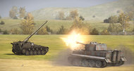 World of Tanks launches on Xbox 360