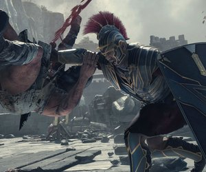 Ryse: Son of Rome Chat