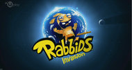 Rabbids Invasion is an interactive TV show for Xbox One