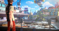 Insomniac announces Xbox One exclusive Sunset Overdrive