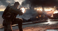 Battlefield 4 'Paracel Storm' trailer littered with watery graves