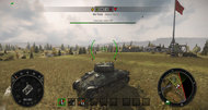World of Tanks Xbox 360 launches next week