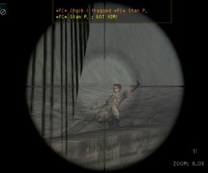SOCOM: U.S. Navy Seals Screenshots