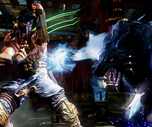Killer Instinct Chat
