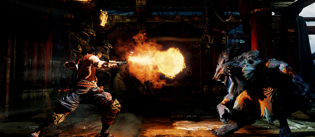 Killer Instinct News