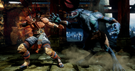 Killer Instinct's new free character is Sabrewulf