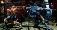 Killer Instinct is F2P, offers one free character at launch