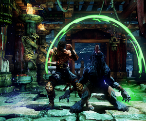 Killer Instinct Files