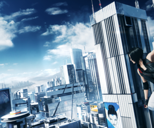 Mirror's Edge 2 Screenshots