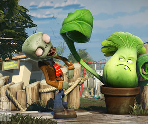 Plants vs. Zombies: Garden Warfare Files