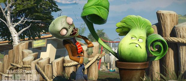 Plants vs. Zombies: Garden Warfare News