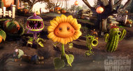 Plants vs Zombies: Garden Warfare preview: rooting for more