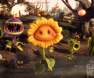 Plants vs. Zombies: Garden Warfare Screenshots