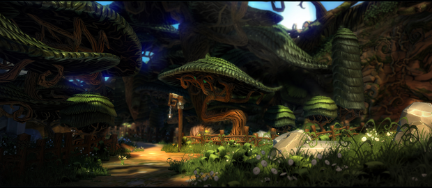 Project Spark News