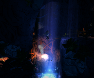 Project Spark Screenshots