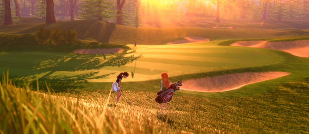 Powerstar Golf News
