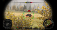 Why Xbox 360 is the only console for World of Tanks