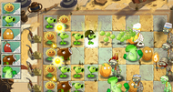 Plants vs Zombies 2 going to the 'Far Future'