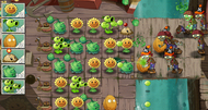 PopCap promises 'closer parity' between iOS and Android games in the future