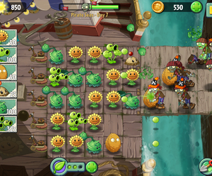 Plants vs. Zombies 2: It's About Time Chat