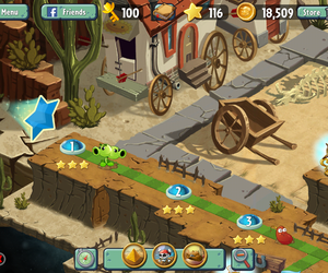 Plants vs. Zombies 2: It's About Time Screenshots