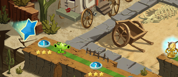 Plants vs. Zombies 2: It's About Time News