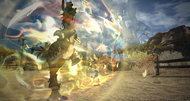 Final Fantasy XIV: A Realm Reborn E3 2013 screenshots
