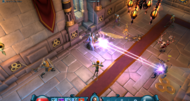 The Mighty Quest for Epic Loot E3 2013 screenshots