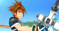 Kingdom Hearts 3 announced, coming to PS4