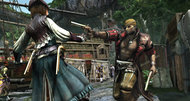 Assassin's Creed 4 multiplayer adds 'Game Lab' customization