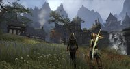 The Elder Scrolls Online E3 2013 screenshots