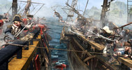 Assassin's Creed 4 trailer highlights next-gen pretties