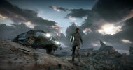 Just Cause dev making Mad Max, PlayStation to get exclusive DLC