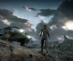 Mad Max Screenshots